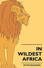 In Wildest Africa - The Record Of A Hunting And Exploration