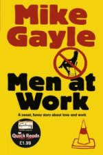 WBD Quick Reads Men At Work