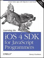 Learning TheiOS4 SDK for JavaScript Programmers