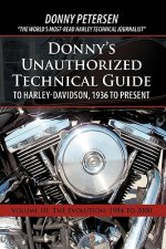 Donny's Unauthorized Technical Guide to Harley-Davidson, 193