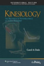 Kinesiology, International Edition