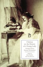 Clarissa, or, the History of a Young Lady