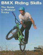 BMX Riding Skills