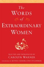 Words of Extraordinary Women