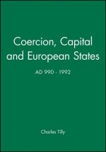 Coercion, Capital and European States, A.D.990-1990