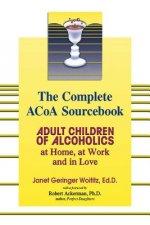 Complete ACOA Sourcebook