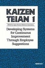 Kaizen Teian 1
