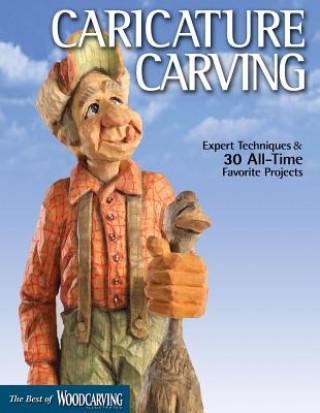 Caricature Carving (Best of WCI)