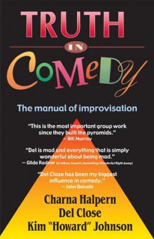 Truth in Comedy