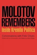 Molotov Remembers