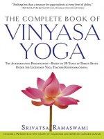 Complete Book of Vinyasa Yoga
