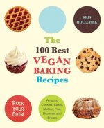 100 Best Vegan Baking Recipes