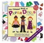 Fabulous Book of Paper Dolls