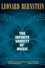 Infinite Variety of Music