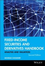 Fixed Income Securities and Derivatives Handbook