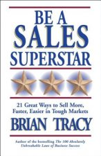 Be a Sales Superstar!
