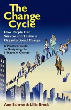 Change Cycle: How People Can Survive and Thrive in Organizational Change.
