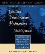 Creative Visualization Meditation