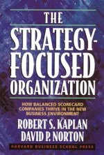 Strategy-focused Organization