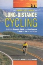Complete Book of Long Distance Cycling
