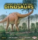 Giant Plant-eating Dinosaurs