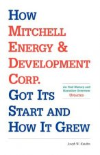 How Mitchell Energy & Development Corp. Got Its Start and Ho