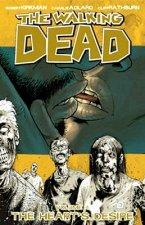 Walking Dead Volume 4: The Heart's Desire