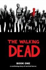 Walking Dead Book 1