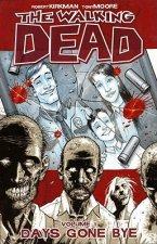 Walking Dead Volume 1: Days Gone Bye