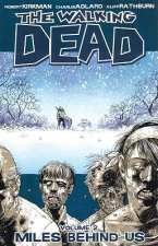 Walking Dead Volume 2: Miles Behind Us