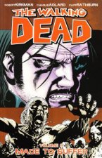 Walking Dead Volume 8: Made To Suffer