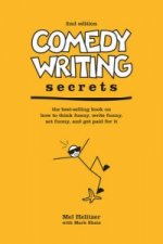 Comedy Writing Secrets 2nd Edition