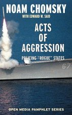 Acts Of Aggression - 2nd Edition