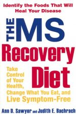 Ms Recovery Diet