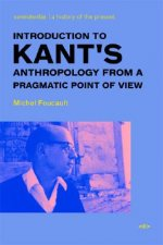 Introduction to Kant's Anthropology from a Pragmatic Point