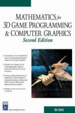 Math for 3D Game Programming and Computer Graphics