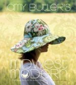 Amy Butler's Midwest Modern: A Fresh Spirit for Modern Lifestyle