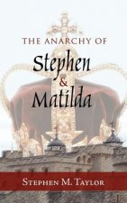 Anarchy of Stephen and Matilda