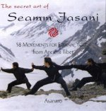 Secret Art of Seamm-Jasani