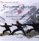 Secret Art of Seamm-Jasani