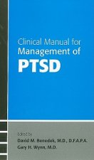 Clinical Manual for Management of PTSD