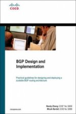 Advanced BGP Design and Implementation