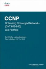 CCNP Optimizing Converged Networks (ONT 642-845) Lab Portfol