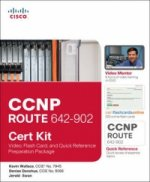 CCNP ROUTE 642-902 Cert Kit