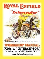 Royal Enfield Factory Workshop Manual