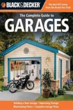Complete Guide to Garages
