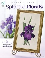Cross Stitch Splendid Florals