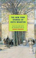 New York Stories Of Edith Whart