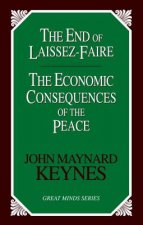 End of Laissez Faire and the Economic Consequences of the Pe