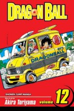 Dragon Ball, Vol. 12
